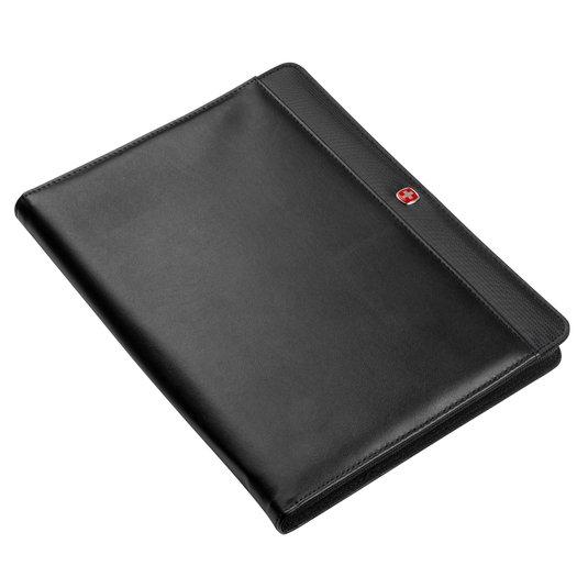 47049749c1b8 Wenger® Tech Zippered Padfolio