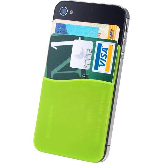 the best attitude 0e077 d5efa Silicone Card Holder
