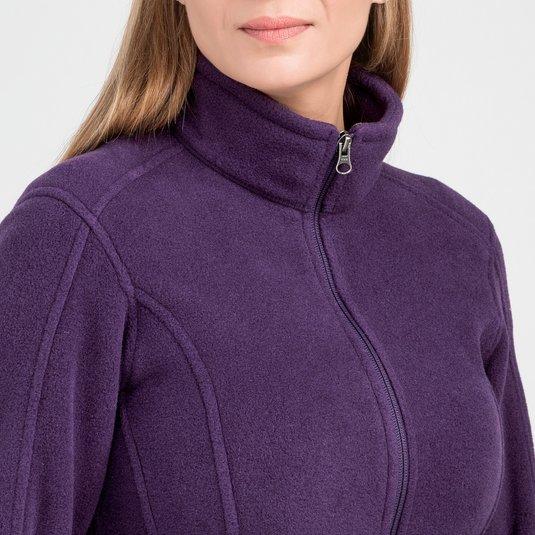 700f209e4 Eddie Bauer® Ladies Full-Zip Fleece Jacket