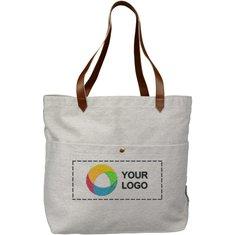 Field & Co.® Harper katoenen canvas shopper