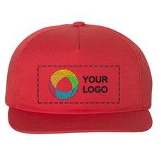 Yupoong Classics™ Snapback Cap