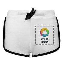 Sol's® Janeiro Korte broek voor dames