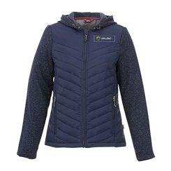 Hybrid-Thermojacke Hutch für Damen von Slazenger™