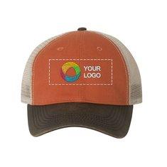 DRI-Duck® Meshback Field Cap