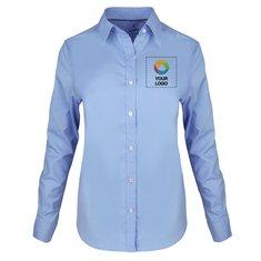 Elevate™ Hamilton Women's Long Sleeve Shirt