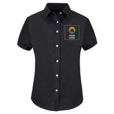 Elevate™ Manitoba Women's Short Sleeve Shirt