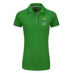 Sol's® Portland Dames Poloshirt met Korte Mouwen