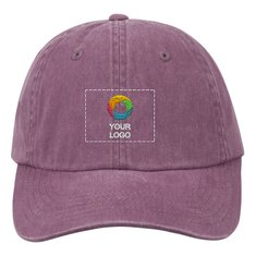 Port Authority® Garment Washed Cap