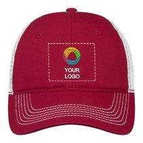 District® Mesh Back Cap