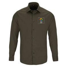 Russell™ Men Longsleeve Easy Care Fitted Shirt