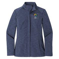 Port Authority® Women's Soft Shell Jacket