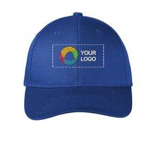 Port Authority Snapback Cap