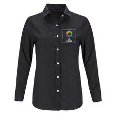 Elevate™ Vaillant Damesshirt met Lange Mouw