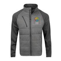 Port Authority® Hybrid Soft Shell Jacket