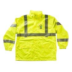 Xtreme Visibility™ Breathable Rain Jacket