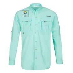 Camisa Columbia® Bahama™ II de manga larga para caballero
