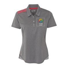 T-shirt sport femme épaule à 3bandes Climacool adidasMD