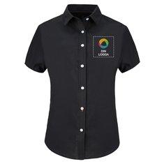 Elevate™ Manitoba kortärmade skjorta i dammodell