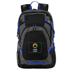 "Elevate™ Milton 14"" Laptop Backpack"