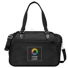 Fine Society® Sophia TSA Compu-Tote Bag