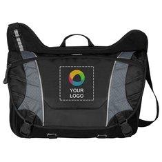 elleven™ Drive Checkpoint-Friendly Compu-Messenger Bag
