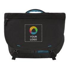 Bolso mensajero estilo cartera para computadora DayTripper de Zoom®