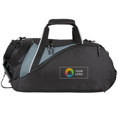 42cd8f4d9472 Personalized Duffle Bags   Custom Gym Bags