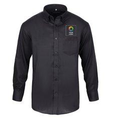 Langärmeliges bügelfreies Herrenhemd Ultimate von Russell™