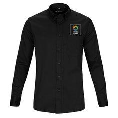 Russell™ Men's Long Sleeve  Classic Twill Shirt