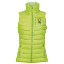 Sol's® Wave Women's Lightweight Quilted Bodywamer
