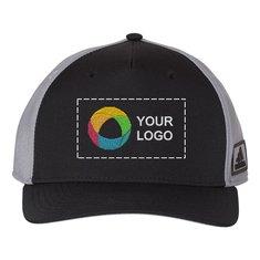 adidas® Block Patch Cap