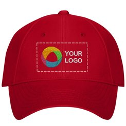 Team Sportsman ''The Classic'' Structured Cap