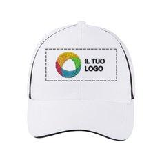 Cappellino Momentum Elevate™
