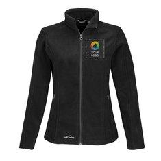 Eddie Bauer® Ladies Full-Zip Fleece Jacket