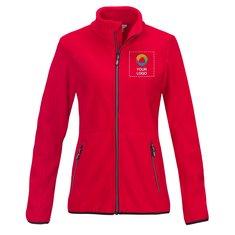 Printer Speedway Women's Jacket