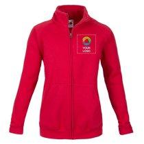 Fruit of the Loom® Kids' Premium Tracksuit Jacket