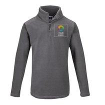 Quarter Zip Outdoor Fleece für Kinder von Russell™