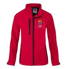 Softshell-Jacke für Damen von Russell™