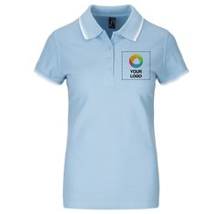 Sol's® Ladies' Short Sleeve Practice Polo