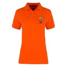 Elevate™ Yukon Women's Short Sleeve Polo Shirt