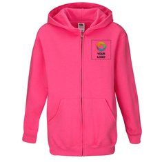 Fruit of the Loom® Kids' Classic Hoodie