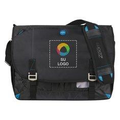 Bolsa mensajero Zoom® de viajes para computadora