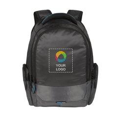 Sac à dos pour ordinateur spécial contrôle de sécurité Power2Go Zoom®