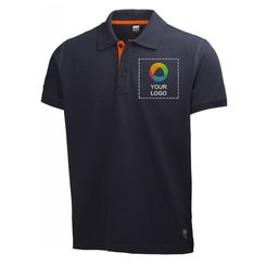 Helly Hansen™ Oxford Polo Shirt