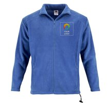 Fruit of the Loom® Full Zip Fleece