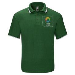 Sol's® Men's Short Sleeve Practice Polo