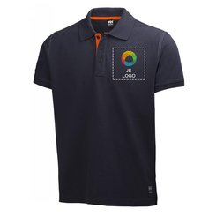 Helly Hansen™ Oxford Poloshirt