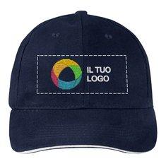 Cappellino multistrato Challenge Slazenger™