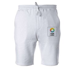 Independent Trading Co. Midweight Fleece Shorts