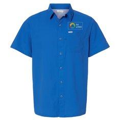 Columbia® Slack Tide™ Camp Shirt